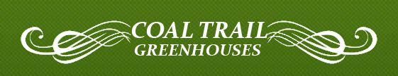 Coal Trail Green House